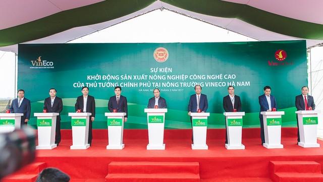 Le gouvernement se mobilise pour doper les exportations agricoles  - ảnh 1