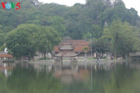 Pas de village sans pagode… - ảnh 4