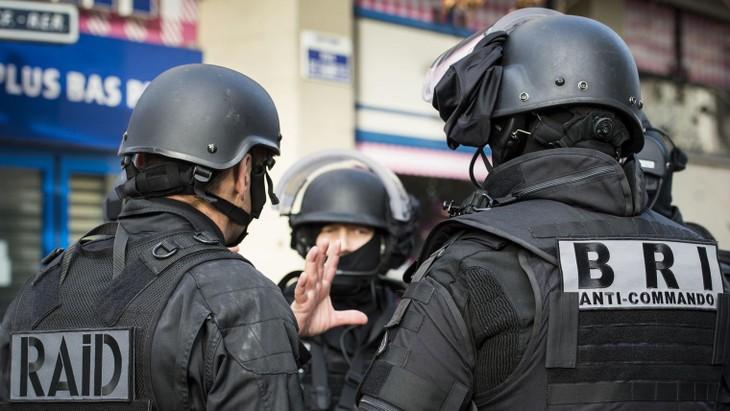 Projet d'attentat: Deux hommes mis en examen et écroués - ảnh 1