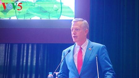Jordan Vogt-Roberts nommé ambassadeur du tourisme vietnamien - ảnh 6