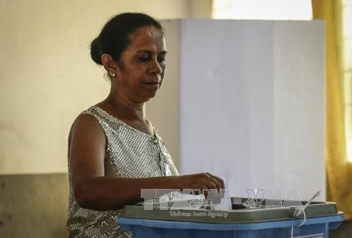 Le Timor Oriental élit son président - ảnh 1
