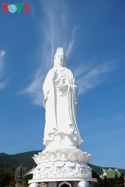 Sơn Trà, la jade de Danang - ảnh 13