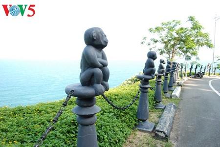 Sơn Trà, la jade de Danang - ảnh 3