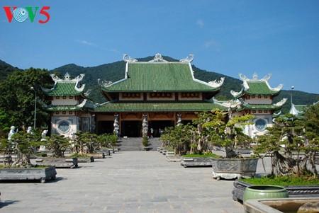 Sơn Trà, la jade de Danang - ảnh 5