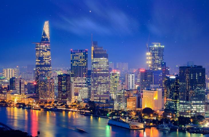 Mondialisation: Le Vietnam progresse de 30 rangs - ảnh 1