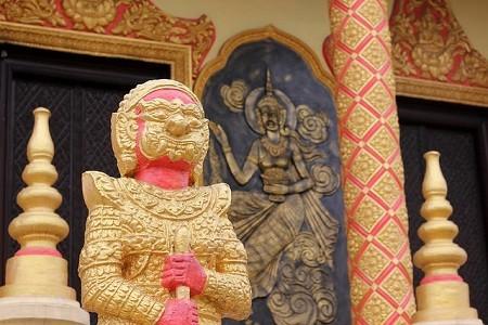 Le Village culturel et touristique des ethnies vietnamiennes - ảnh 2