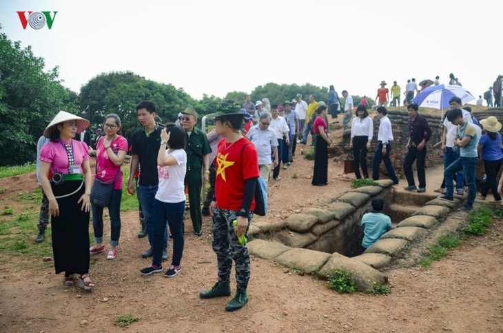 Le mois de mai à Dien Bien Phu - ảnh 4