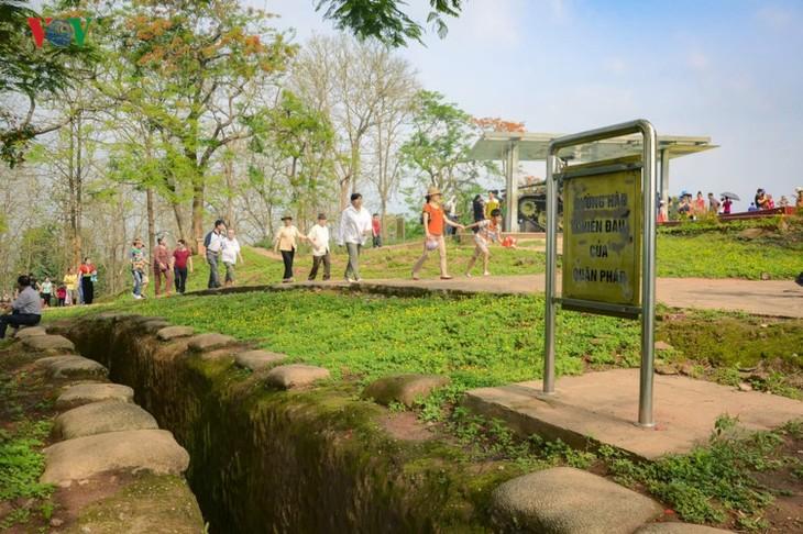 Le mois de mai à Dien Bien Phu - ảnh 1