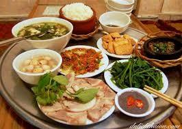 Gastronomie: Leçon 7: La diversité de la cuisine vietnamienne - ảnh 1