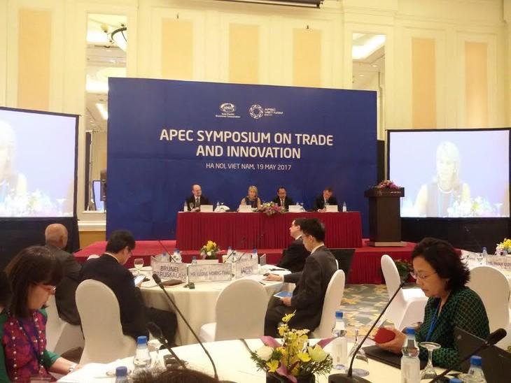 APEC 2017 : La croissance économique par la voie de l'innovation - ảnh 1