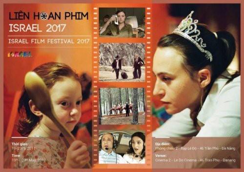 Ouverture du festival du cinéma israélien à Dà Nang  - ảnh 1