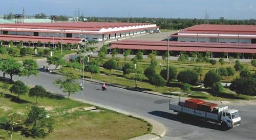 La zone industrielle de Dien Nam-Dien Ngoc - ảnh 1