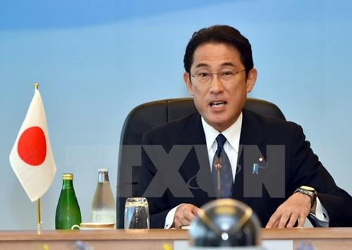 Le Japon proteste contre les activités de la Chine dans la zone en conflit en mer de Chine oriental - ảnh 1