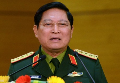 Le général Ngo Xuan Lich est attendu aux Etats-Unis - ảnh 1