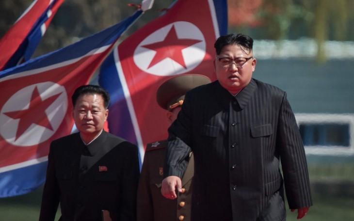 La RPDC condamne les nouvelles sanctions américaines - ảnh 1