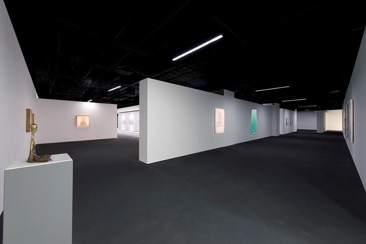 Le Centre d'art contemporain de Vincom - ảnh 1