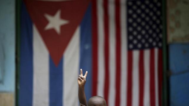 Un projet de loi de commerce avec Cuba est introduit au Congrès des États-Unis  - ảnh 1