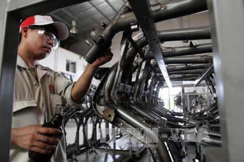 The Economist: L'économie vietnamienne sera stable durant la période 2017-2021 - ảnh 1