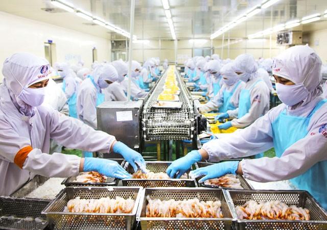Améliorer la compétitivité des marchandises exportées - ảnh 1