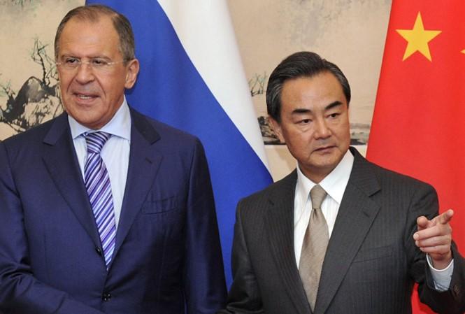 Chine/Russie: engager à maintenir d'étroites communications dans le dossier de la péninsule coréenne - ảnh 1