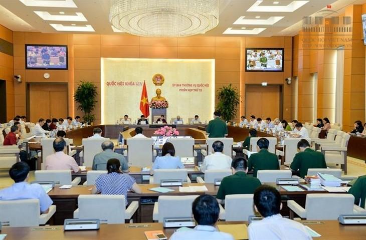 Assemblée Nationale : Ouverture de la 13è session du comité permanent - ảnh 1