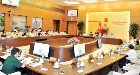 Le comité permanent de l'Assemblée Nationale se prononce sur la loi défensive - ảnh 1