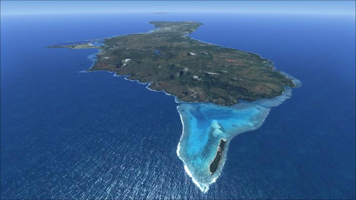 Guam aurait 14 minutes pour parer à une éventuelle attaque de missiles de la RPDC - ảnh 1