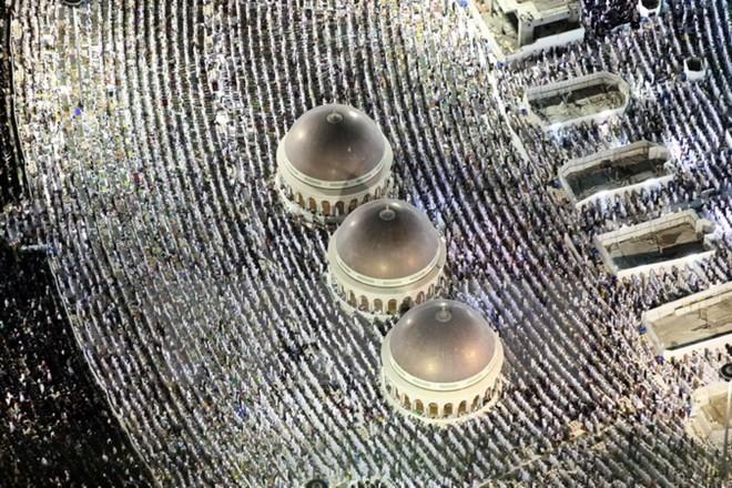 Le Qatar salue la décision de l'Arabie Saoudite d'ouvrir la frontière aux pèlerins - ảnh 1
