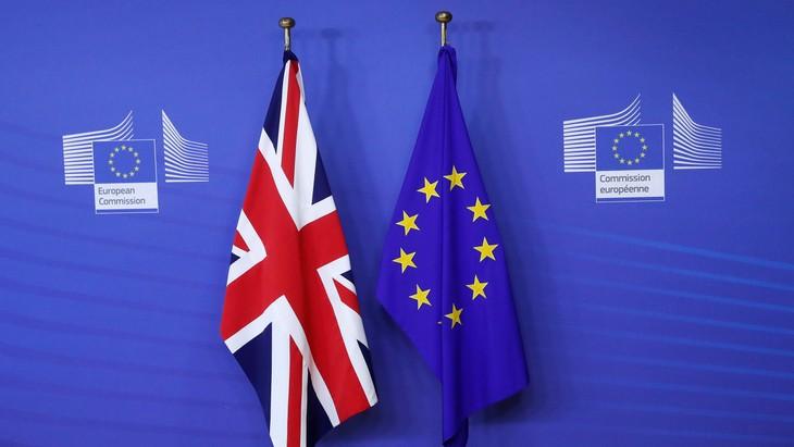 Brexit: les visiteurs européens exemptés de visas - ảnh 1