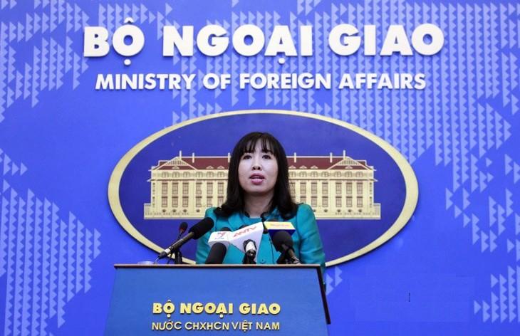 Le Vietnam condamne les récents attentats à Turku en Finlande - ảnh 1