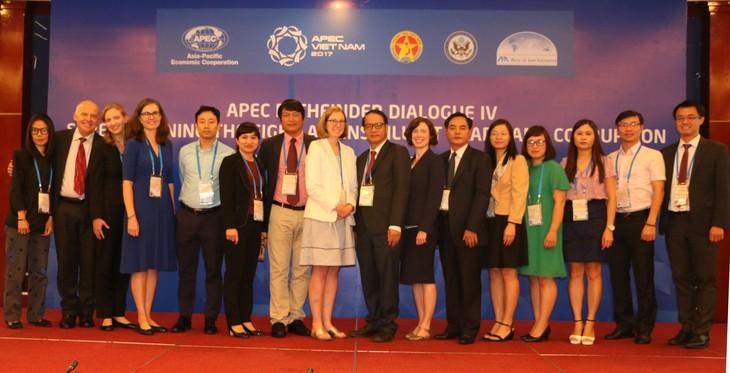SOM 3 - APEC 2017 : Renforcer la coopération internationale dans la lutte anti-corruption - ảnh 1