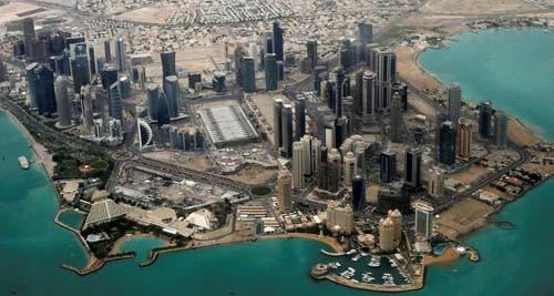Le Qatar ferme l'ambassade du Tchad à Doha - ảnh 1