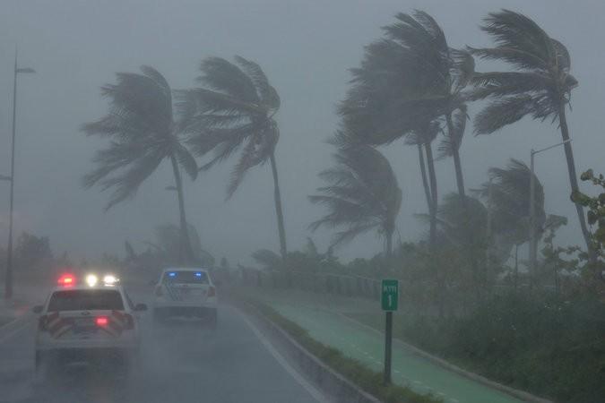 Ouragan Irma : au moins deux morts et deux blessés graves - ảnh 1