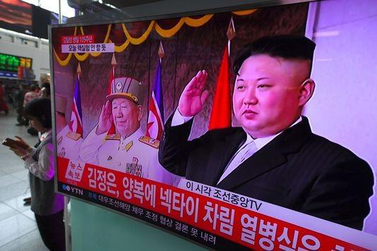 La communauté internationale tente de s'accorder sur des sanctions contre Pyongyang  - ảnh 1