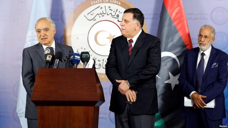 L'ONU présente son plan d'action pour redonner un avenir aux Libyens - ảnh 1