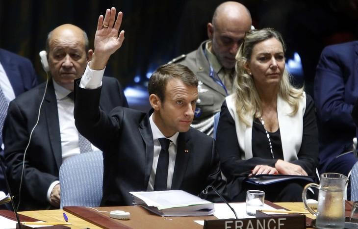UE : « Pas besoin de renégocier l'accord » sur le nucléaire iranien - ảnh 1