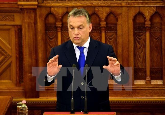 Le Premier ministre hongrois attendu au Vietnam - ảnh 1