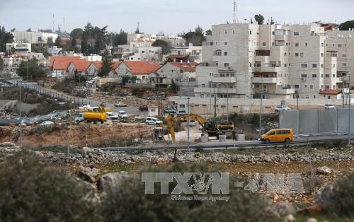 Netanyahou: « Il n'y aura plus de démantèlement d'implantations » - ảnh 1