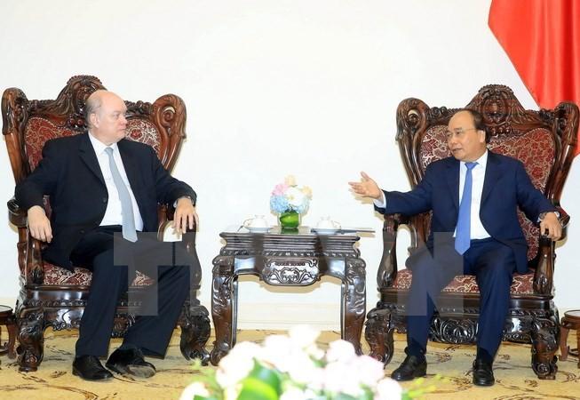 Le Vietnam prêt à partager les expériences sur le développement socio-éconmique avec Cuba - ảnh 1