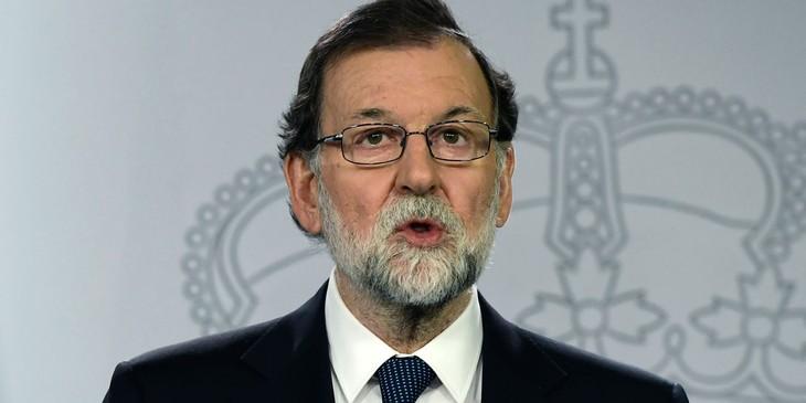 Catalogne : le gouvernement espagnol rejette toute médiation  - ảnh 1
