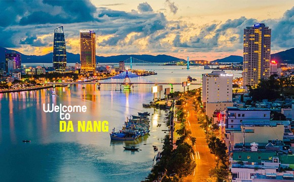 Da Nang se prépare pour la Semaine de l'APEC 2017 - ảnh 1