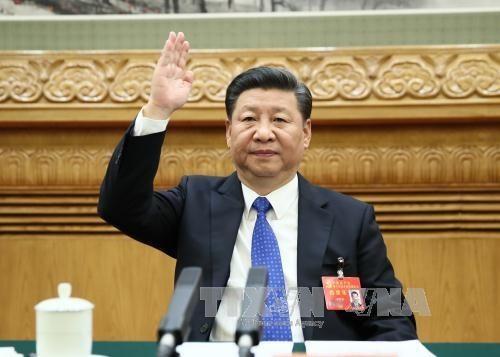 19ème congrès national du PCC: un tournant marquant le développement de la Chine - ảnh 2