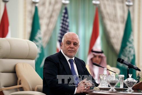Irak: les élections législatives fixées au 15 mai - ảnh 1
