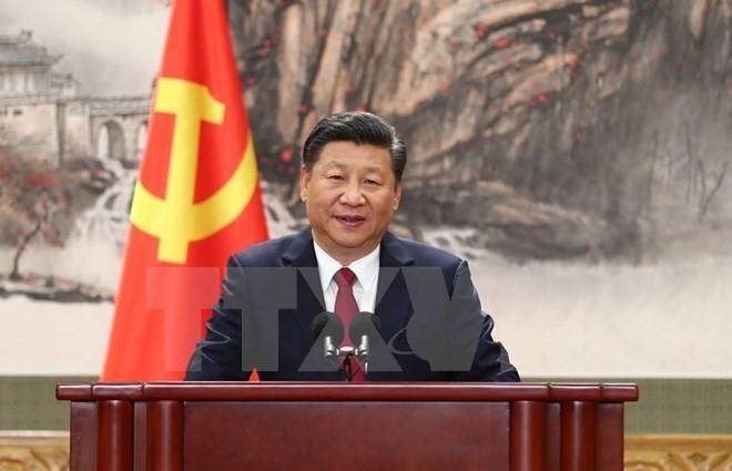 Xi Jinping attendu au Vietnam - ảnh 1