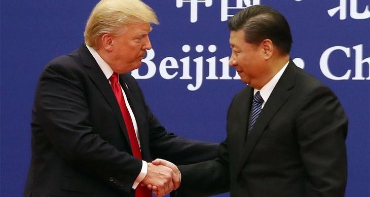 Une moisson de contrats pour Trump en Chine - ảnh 1
