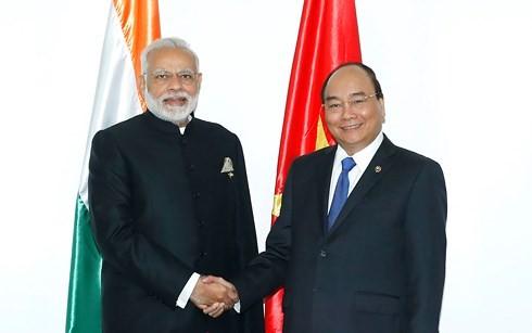 Dynamiser la coopération Vietnam - Inde - ảnh 1