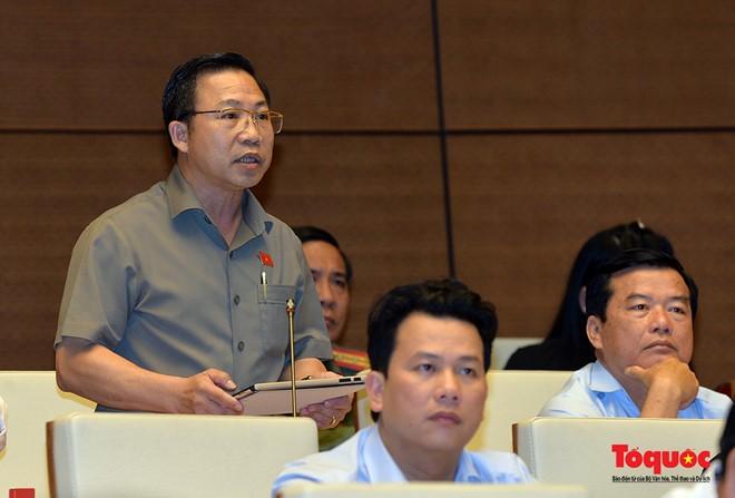 Assemblée nationale: début des séances de questions-réponses - ảnh 1
