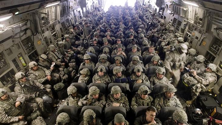 Afghanistan: 3000 soldats américains en renfort - ảnh 1