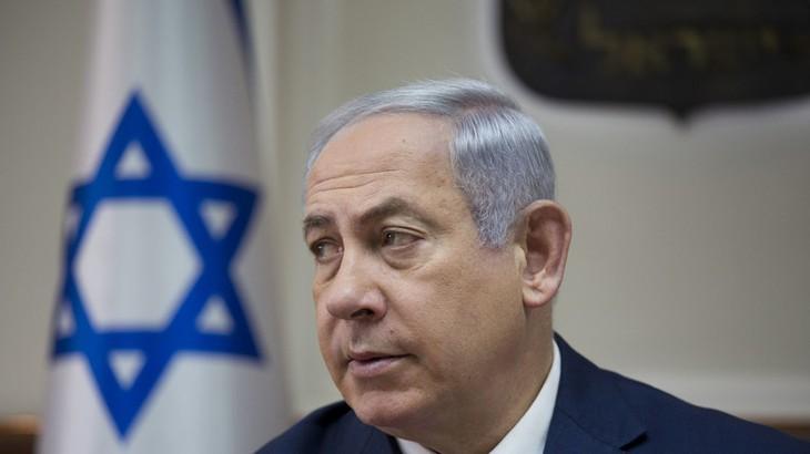 Netanyahou reconnaît une «coopération secrète» entre Israël et les pays arabes - ảnh 1