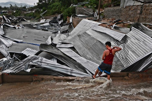 L'ONU accorde plus de 4 millions de dollars aux sinistrés vietnamiens - ảnh 1
